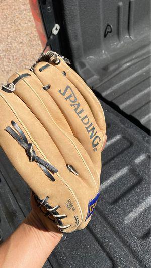 Softball or baseball glove for Sale in Avondale, AZ