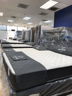 Mattress and box spring sets for Sale in Kent, WA