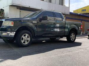 Ford F-150 04 for Sale in Chula Vista, CA