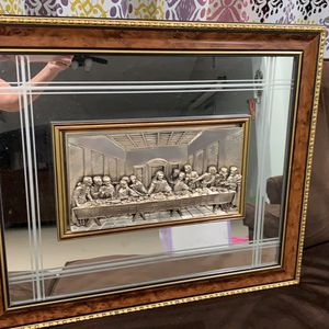 Nice Picture frame for Sale in Orlando, FL