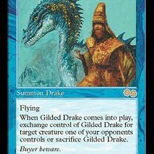 Gilded Drake for Sale in Long Beach, CA