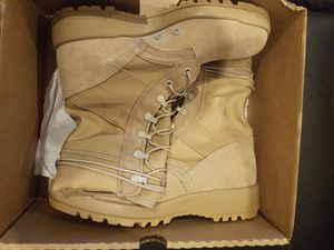 Work boots size 8 for Sale in Winter Haven, FL