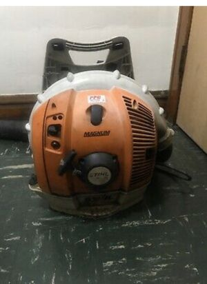Stihl BR600 Backpack Blower for Sale in Akron, OH