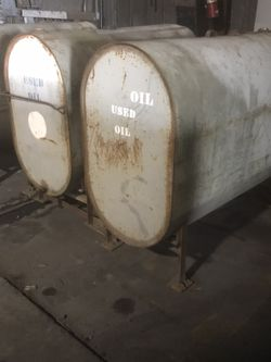 Fuel tank for furnace/reserve for Sale in Portland,  OR