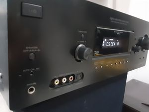 SONY STR-DG500 RECEIVER for Sale in Los Angeles, CA