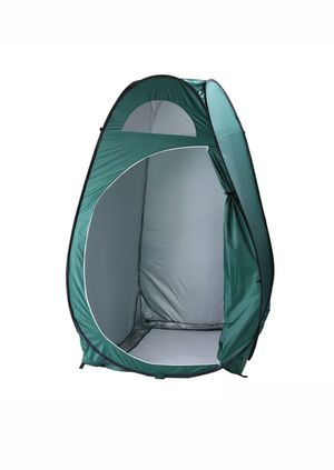 Portable Pop Up Dressing Room Beach Clothes Changing Fitting Tent Outdoor Camping for Sale in Norwalk, CT