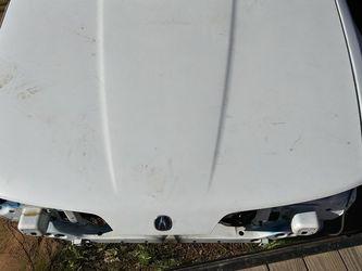 92 Acura Integra Hood With Emblem for Sale in Sacramento,  CA