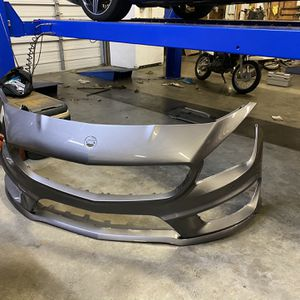 2016 Mercedes Benz CLA250 Bumper Cover for Sale in Bellevue, WA