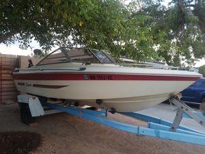 1984 seaswirl fishing boat mechanic special for Sale in Phoenix, AZ