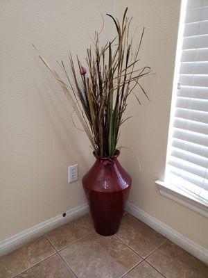Home decor vase for Sale in Moreno Valley, CA