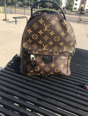 Louis Vuitton backpack for Sale in Danville, VA