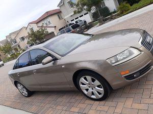 2005 Audi for Sale in Vista, CA