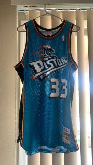Grant Hill Hardwood Classic Jersey size XL for Sale in Goodyear, AZ