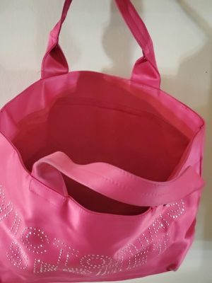 Pink Victoria secret tote bag. for Sale in Mountain View, CA