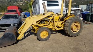 1974 John Deere Tractor JD 301 for Sale in Jamul, CA