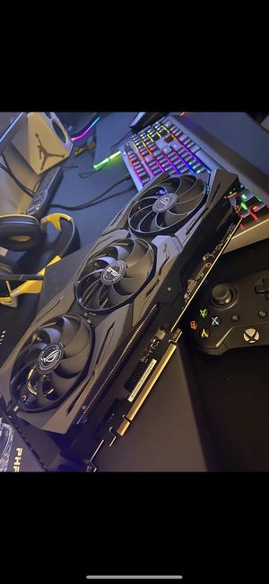 2080ti and Maximus hero XII for Sale in Nahant, MA