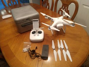 Dji phantom 3 advanced for Sale in Knightdale, NC