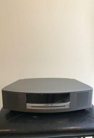 Bose Wave music system III for Sale in Elmwood Park, NJ