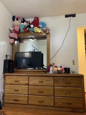Vanity Dresser for Sale in San Diego, CA