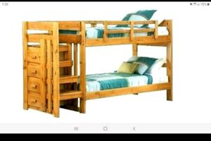Twin bunk beds for Sale in Elkhart, IN