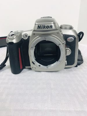 Nikon N75 35mm SLR Camera Body Only for Sale in Providence, RI