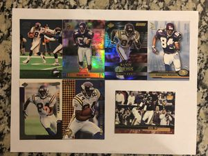 Randy Moss Football Cards for Sale in Columbia, SC