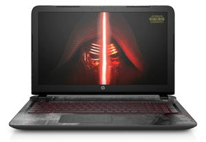 HP Star Wars edition for Sale in San Marcos, CA