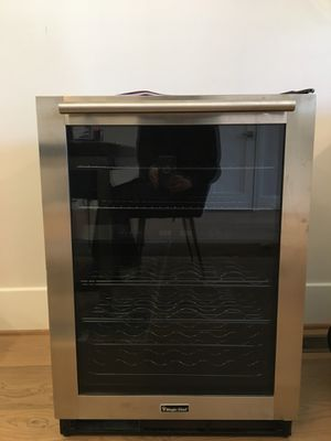 Magic Chef Wine Cooler for Sale in Washington, DC