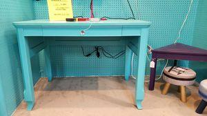 Turquoise Desk for Sale in Dallas, TX