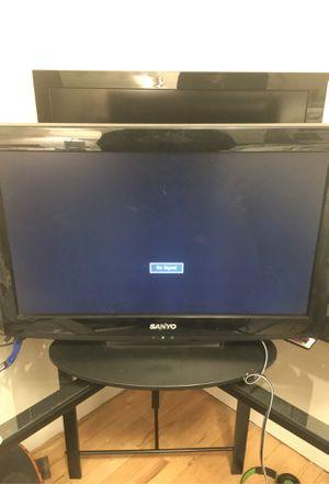 "Sanyo 32"" tv for Sale in Traverse City, MI"