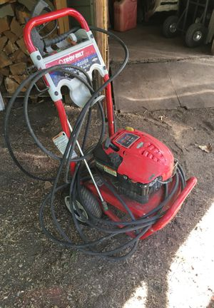 Pressure washer for Sale in Covington, WA