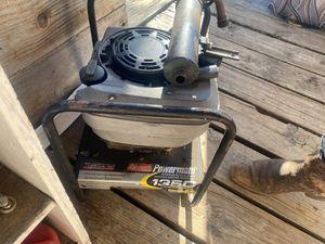 coleman powermate 1350 generator for Sale in Spencer, OK