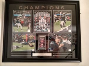 PHILLY PHILLY - 2018 SUPERBOWL CHAMPS PHILADELPHIA EAGLES for Sale in Philadelphia, PA