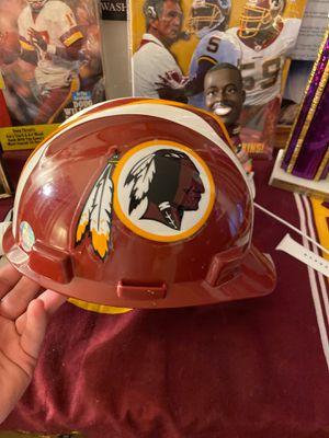 Redskins Helment for Sale in Culpeper, VA