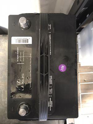 Battery for Sale in El Cajon, CA