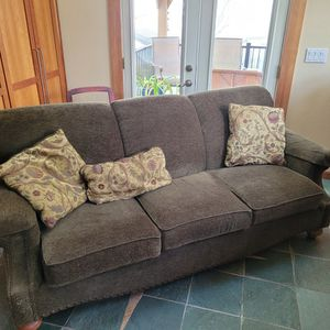 Bassett Couch for Sale in Seattle, WA