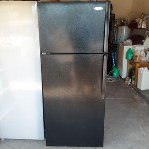 Refrigerator whirlpool ice maker 28 x 68. $ 240 for Sale in Phoenix, AZ