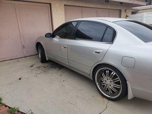 2003 Nissan Altima for Sale in Montebello, CA