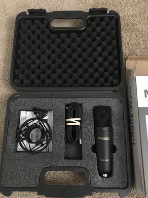 Marantz Professional MPM-2000U condenser USB mic for Sale in North Ridgeville, OH
