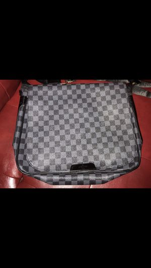 Louis Vuitton messenger bag for Sale in Baltimore, MD