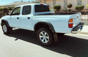 Toyota Tacoma 2003 in Excellent Condition for Sale in San Francisco, CA