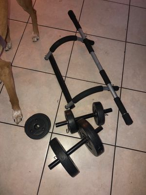 Exercise equipment for Sale in Fort Lauderdale, FL