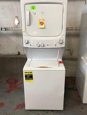 GE Washer/Dryer FTYI for Sale in Ciudad Juárez, MX