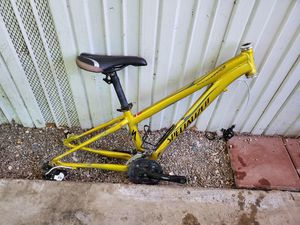Bicycle specialize frame for Sale in Pittsburg, CA