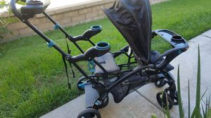 Sit N Stand Stroller for Sale in Laguna Niguel, CA