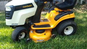 Cub Cadet LTX-1040 for Sale in Fort Worth, TX