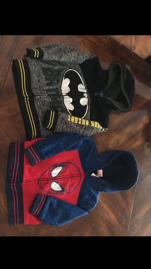 $25, size 3t thick warm sweaters for baby/toddler for Sale in Los Angeles, CA