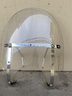 Triumph Bonneville Wind Screen for Sale in San Marino,  CA