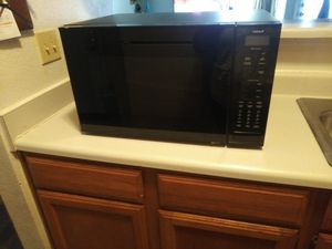 Wolf microwave for Sale in Austin, TX