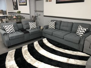 2PC Sofa & Love Seat on SALE 🔥 for Sale in Fresno, CA
